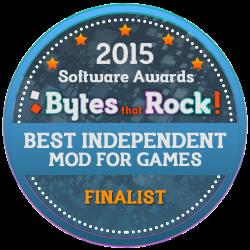 Logo Independent Mods for games