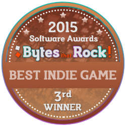 Logo Indie Games