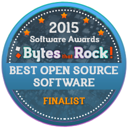 Logo Open Source Software