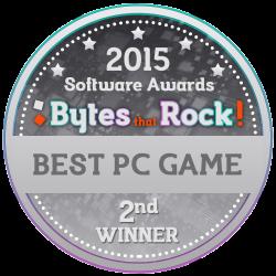 Logo PC Games