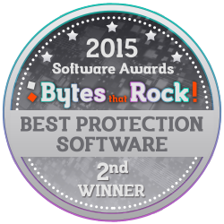Logo Protection Software