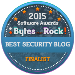 Logo Security blogs