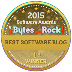 Logo Software blogs