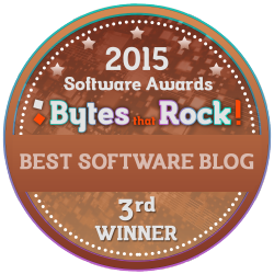 Logo Software blogs