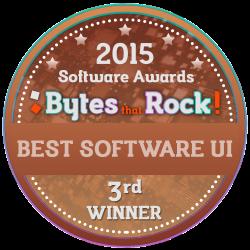 Logo Software UI