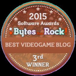 Logo VideoGame blogs