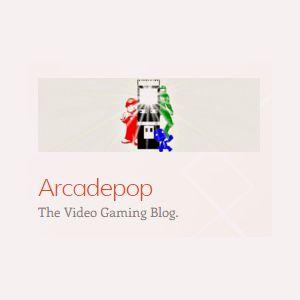 Arcadepop