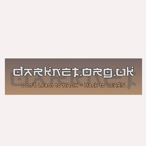 Darknet.org.uk