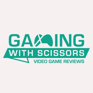 Gaming with Scissors