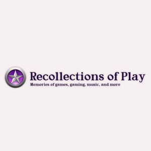 Recollections of play