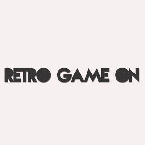 Retro Game ON