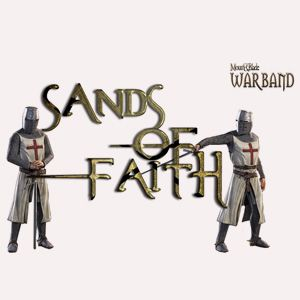 Sands of Faith