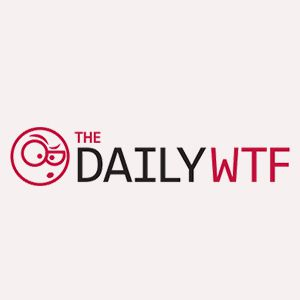The Daily WTF