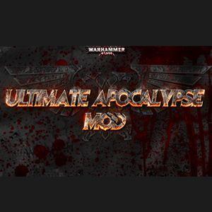 Ultimate Apocalypse Mod