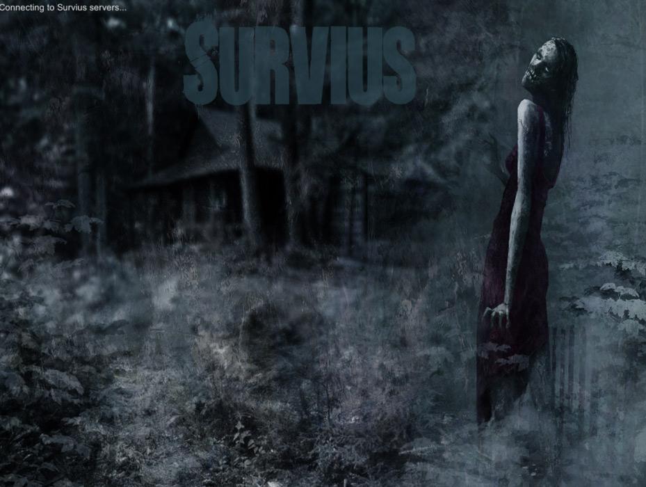 скачать Survius через торрент - фото 10