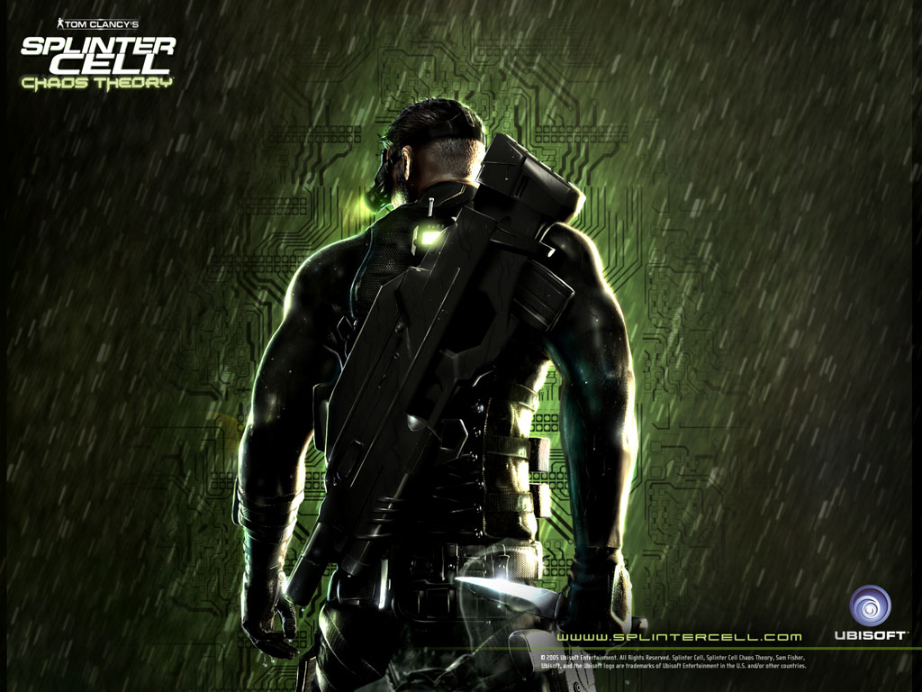 Splinter Cell Chaos Theory Free Download Rocky Bytes