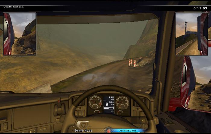 scania truck driving simulator download