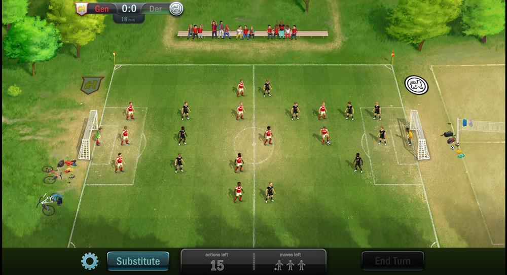 Kết quả hình ảnh cho Football Tactics 1.0 Demo