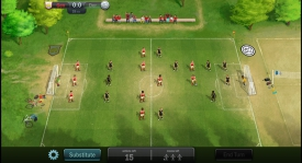 Football Tactics Demo
