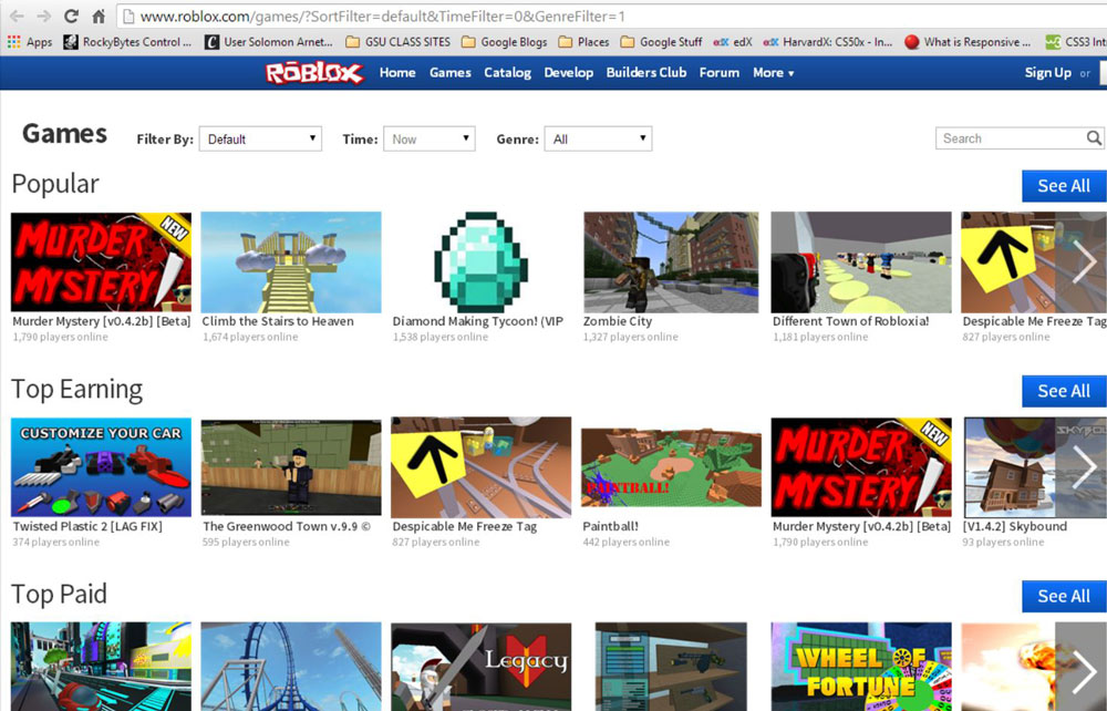 Roblox Free Download Rocky Bytes