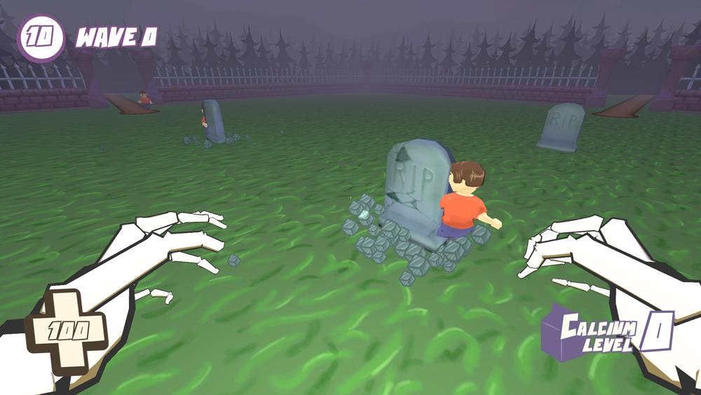 Graveyard Shift Games