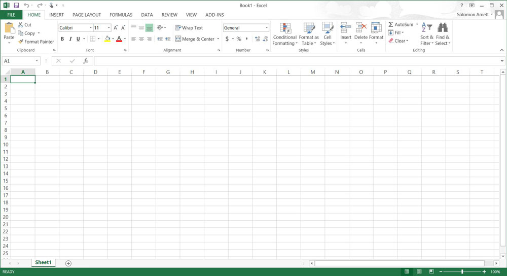 Microsoft Excel - Free Download | Rocky Bytes
