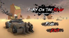 Fury on the Road