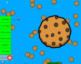 Cookies Clicker in Roblox