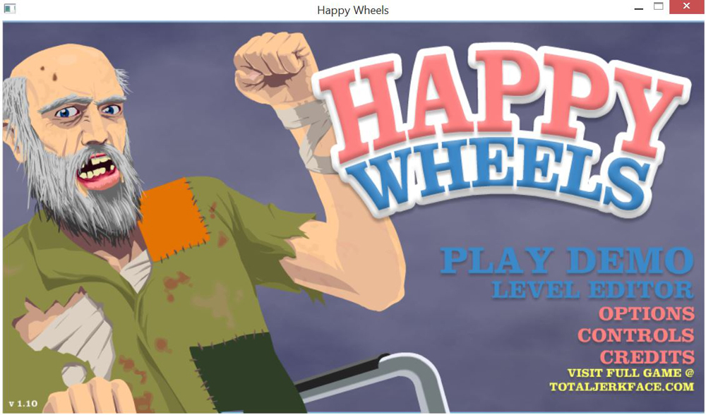 Happy Wheels Download
