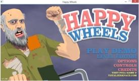 Download Happy Wheels