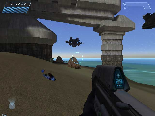 Halo combat evolved 1 achievements rocky bytes halo 1 combat evolved pc sciox Images