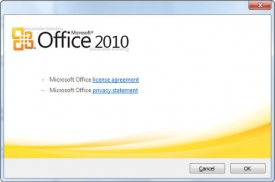 Microsoft Office 2010 Professional 64 bits
