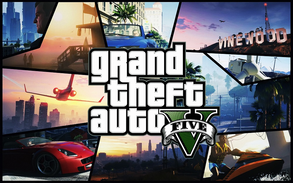 GTA 5 Wallpapers HD Backgrounds New Tab Theme | 625x1000