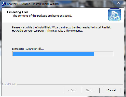 download audio driver xp windows