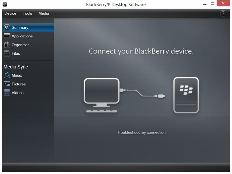 Blackberry Software Manager Download Free