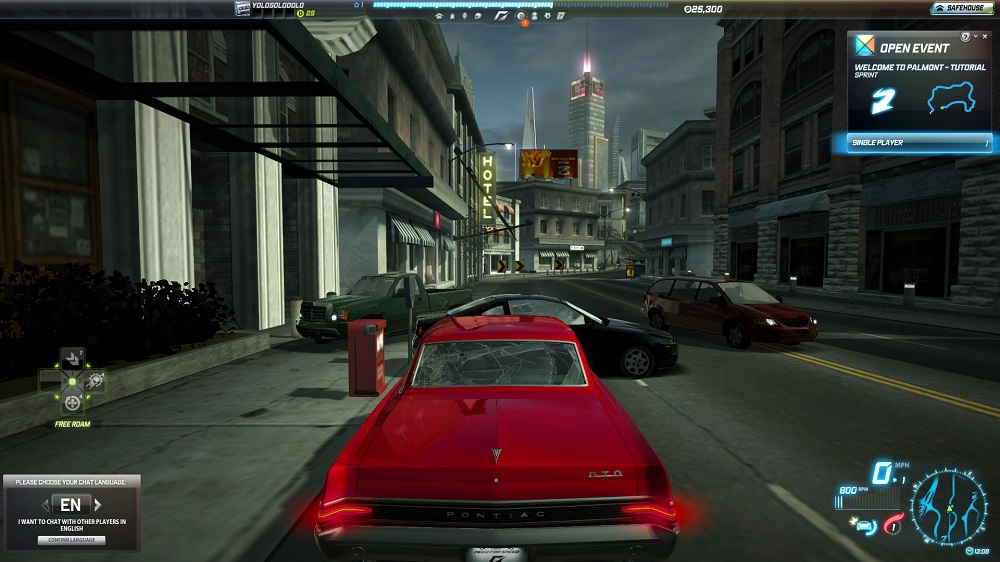 Need for Speed World - Free Download | Rocky Bytes