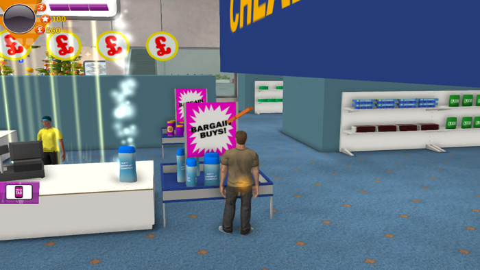 Christmas Shopping Simulator.Christmas Shopper Simulator Free Download Rocky Bytes