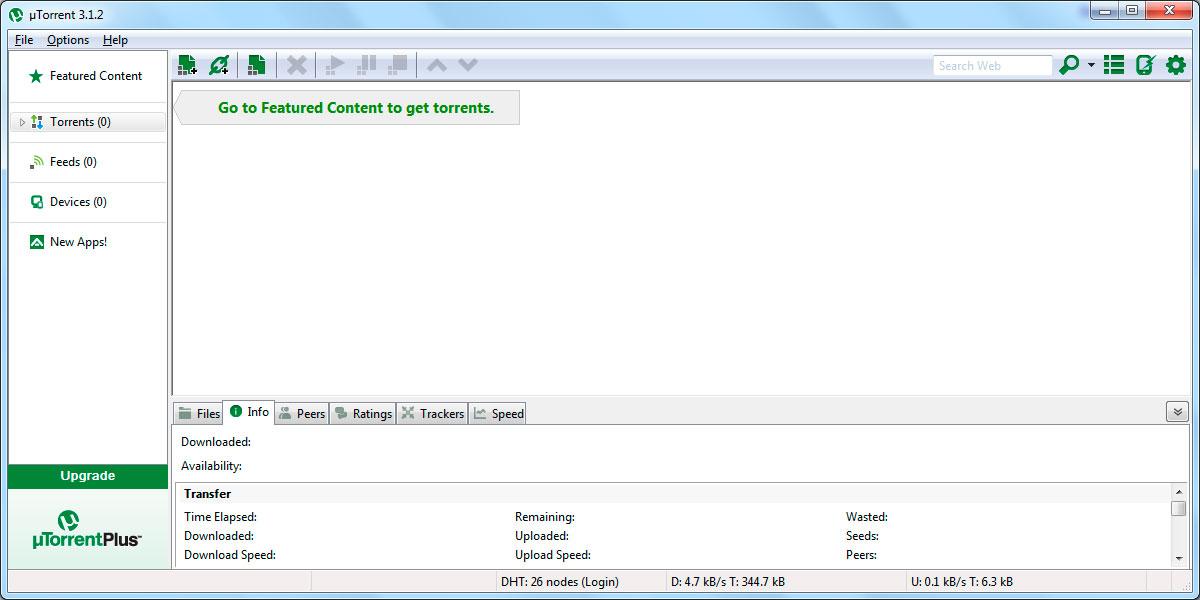 Utorrent Download Windows 10 32 Bit