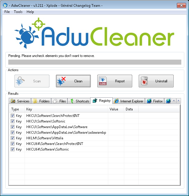 ADW Cleaner 3 2 11 software download | Rocky Bytes