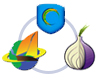 Best internet privacy and anti-censorship tools: Tor, Hotspot Shield and Ultrasurf