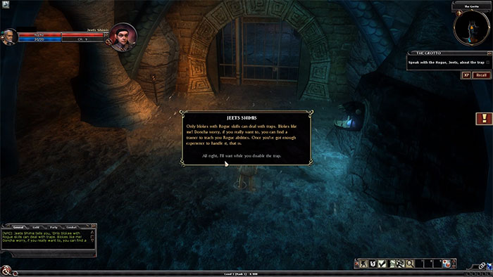Dungeons and Dragons Online - Free Download | Rocky Bytes