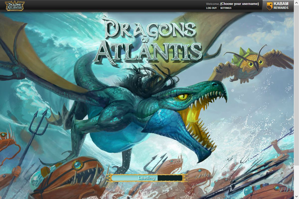 Dragons Of Atlantis Download