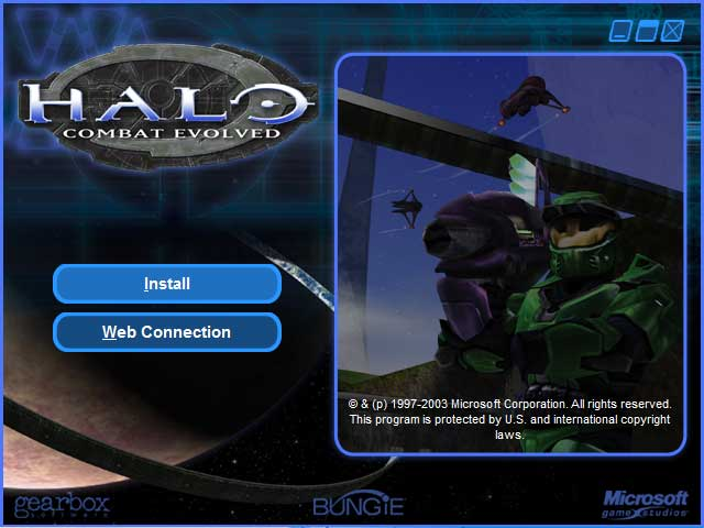 Halo 1 installation tutorial