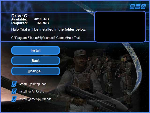 Halo 2 installation tutorial