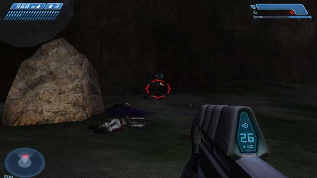 Halo 1 guide