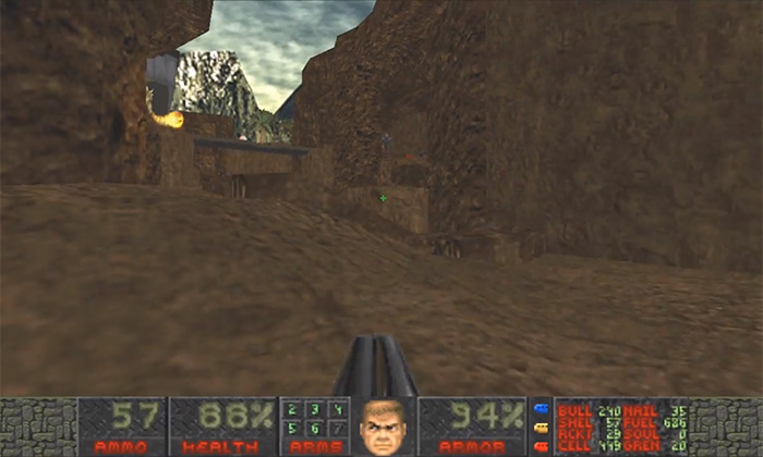 ZDoom Community Map Project: Take 2 - Free Download ...