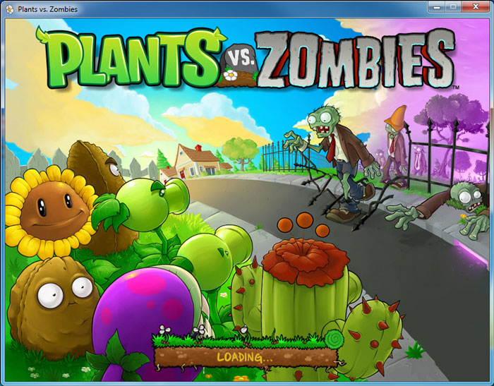 Plants vz zombies how to install