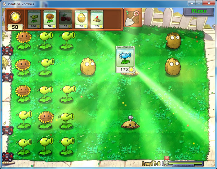 Plants vz zombies tutorial guide