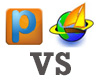 Psiphon vs Ultrasurf