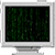 Matrix Screen Saver 3.6